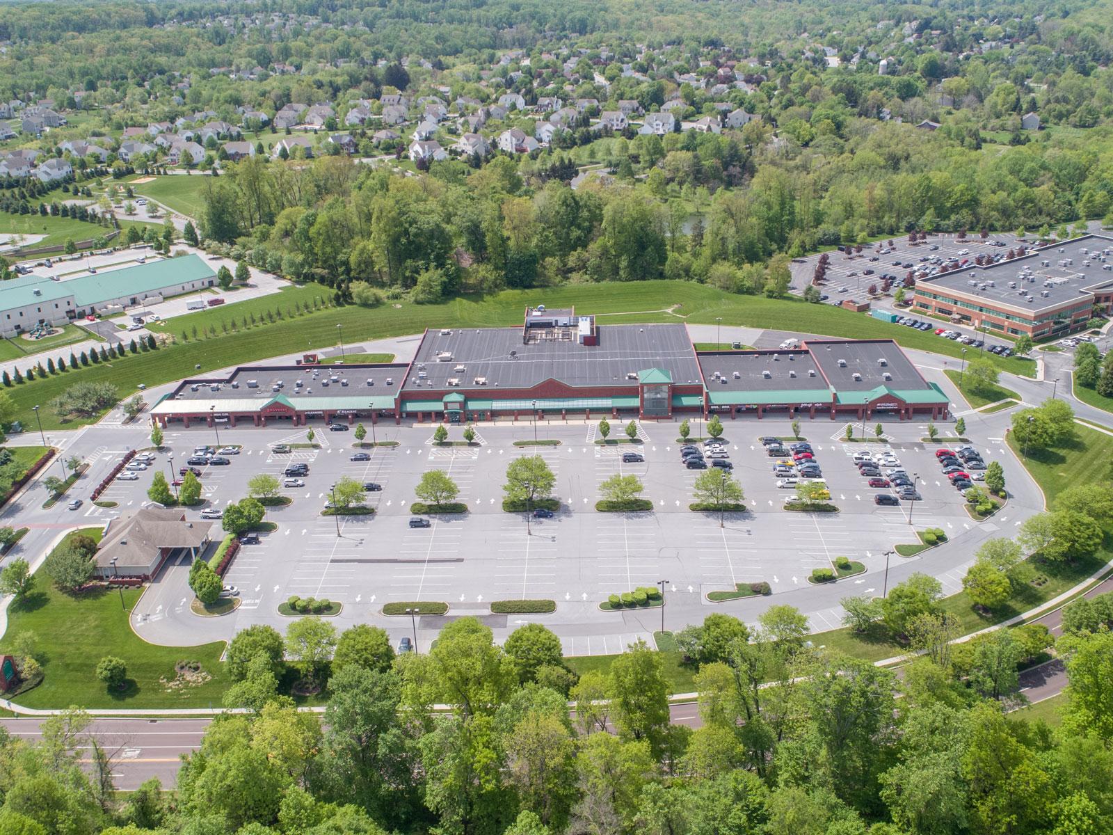 Shopping Center 2